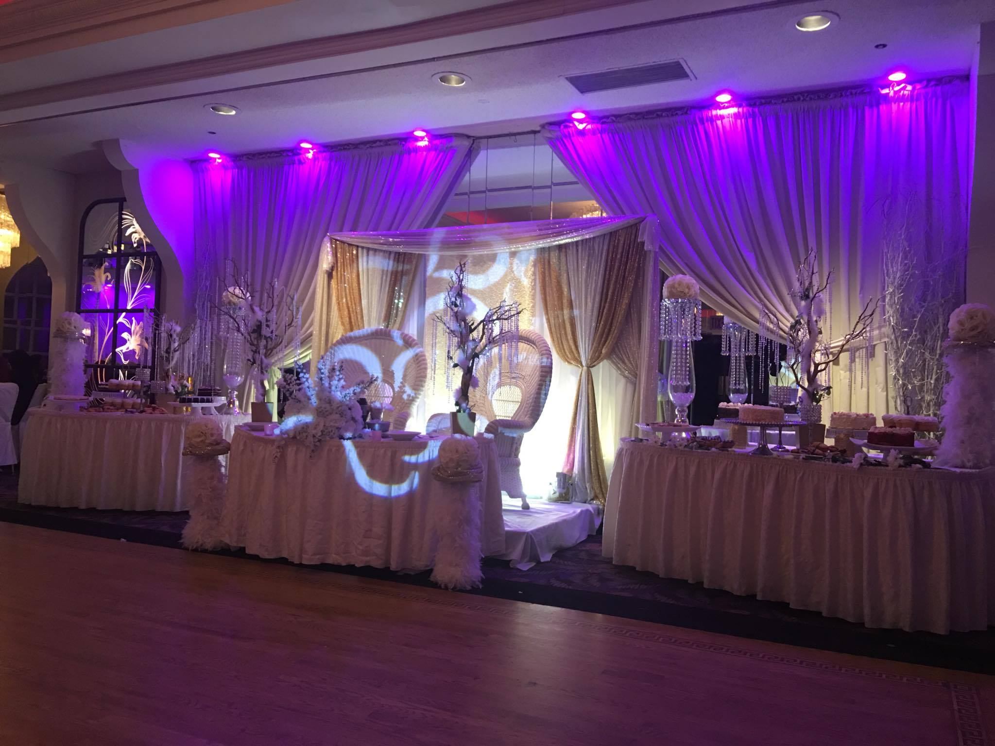 Party Planners Wedding Planners Day Of Event Organizer