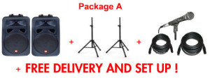 package-a