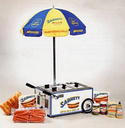 tabletop-hotdog