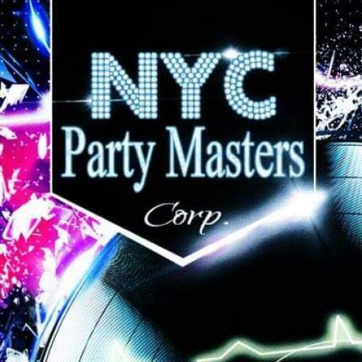 Nyc Party Masters